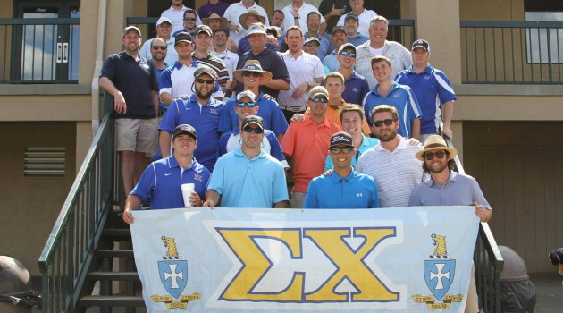 50th Anniversary of Eta Gamma