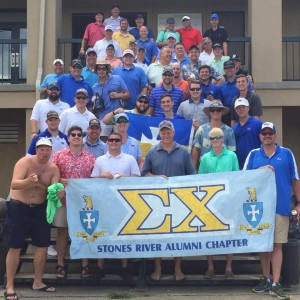 2016 SRAC Summer Party and Golf Tourney
